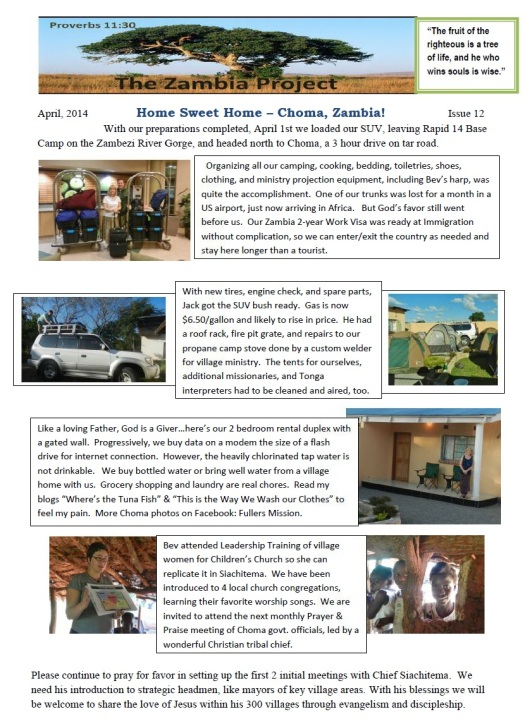 Newsletter12