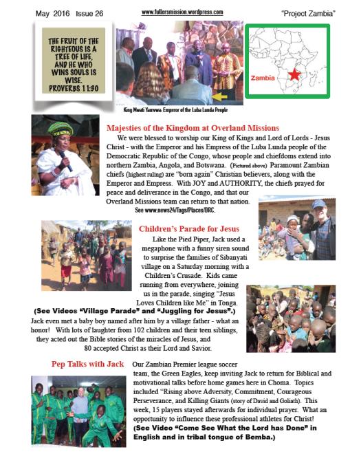 May 2016 page 1