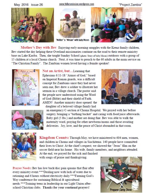 May 2016 page 2